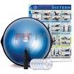 BOSU Home Balance Trainer blue