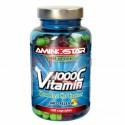 AMINOSTAR - Vitamín C 1000 s extraktom šípok 100kps