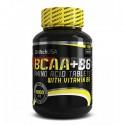 BioTech USA - BCAA+B6 100tbl