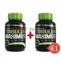 Akciový balíček BioTech USA - Tribulus Maximus 2x 90 tbl