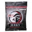 Indiana Jerky - sušené hovädzie mäso 25g Peppered