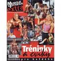 Muscle&Fitness extra - Tréningy a cviky pre každého