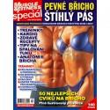 Muscle&Fitness špeciál - Pevné brucho, štíhly pás