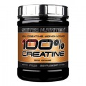 SCITEC NUTRITION - 100% Creatine 500g