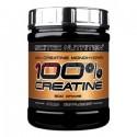 SCITEC NUTRITION - 100% Creatine 500g
