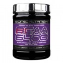 SCITEC NUTRITION - BCAA 6400 125tbl
