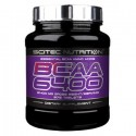 SCITEC NUTRITION - BCAA 6400 375tbl