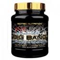 SCITEC NUTRITION - Big Bang 2.0 825g