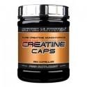 SCITEC NUTRITION - Creatine Caps 250kps