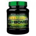 SCITEC NUTRITION - G-Bomb 2.0 500g