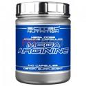 SCITEC NUTRITION - Mega Arginine 140kps