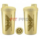 Shaker Scitec Nutrition Muscle Army Desert pieskový 700ml