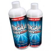 AMINOSTAR - BCAA EXTRA LIQUID 1000ml + 1000ml AKCIA