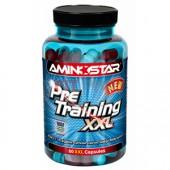 AMINOSTAR - Pre-Training XXL 80kps