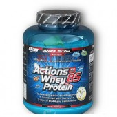 AMINOSTAR - Whey Protein Actions 85 2300g