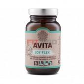Avita Joy Flex 90kps - Výživový doplnok pôsobiaci na udržanie zdravých kĺbov, chrupaviek, kostí a svalov