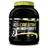 BioTech USA - 100% Creatine Monohydrate 500g