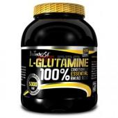 BioTech USA - 100% L-Glutamine 500g