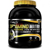 BioTech USA - 3P Amino Matrix 240tbl