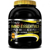 BioTech USA - Amino Essentials 300g