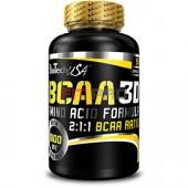 BioTech USA - BCAA 3D 90kps