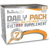 BioTech USA - Daily Pack 30bal