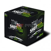 BioTech USA - Energy Shot 20x25ml