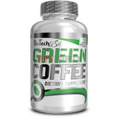 BioTech USA - Green Coffee 120kps