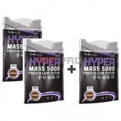Akciový balíček BioTech USA Hyper Mass 5000 3x 1000g