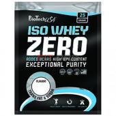 BioTech USA - Iso Whey Zero 25g