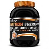 BioTech USA - NitroX Therapy 680g