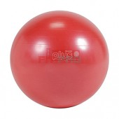 Fitlopta Gymnic Plus 55cm červená