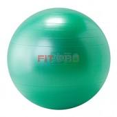Fitlopta Gymnic Plus 55cm zelená - medicínsky testovaná fitlopta novej generácie na cvičenie, rehabilitáciu a dynamické sedenie.