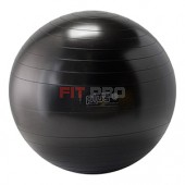 Fitlopta Gymnic Plus 65cm čierna - medicínsky testovaná fitlopta novej generácie na cvičenie, rehabilitáciu a dynamické sedenie.