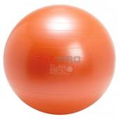 Fitlopta Gymnic Plus 65cm oranžová