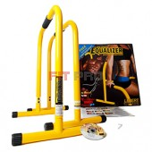 Lebert Equalizer™ Yellow