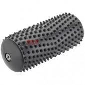 Ledraplastic - Activ Roll - akupresúrny valček 15cm tmavosivý