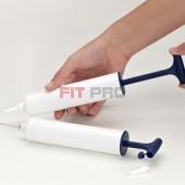 Ledraplastic - Ručná pumpa s ihlou