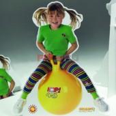 """Ledraplastic - Hop Display - reklamný pútač """"skákadlo"""""""