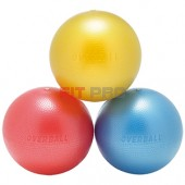 LEDRAPLASTIC  - OVERBALL SOFTGYM