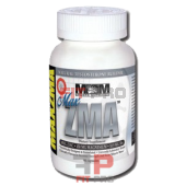 MAX MUSCLE - MAX ZMA
