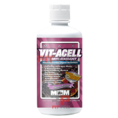 MAX MUSCLE - MAX VIT-ACELL