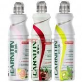 NUTREND - L-CARNITINE DRINK 750 ml