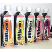 NUTREND - Unisport 1000 ml - športový iontový nápoj, pitný režim