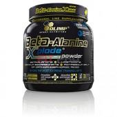Olimp Beta-Alanine Xplode Powder 420g - karnozínová podpora pre silový aj výbušný tréning
