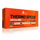 Olimp - Thermo Speed Hardcore 120 kps