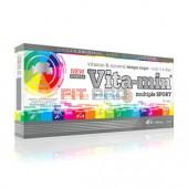 Olimp - Vita-Min Multiple Sport 60 kps - doplnok stravy s vitamínmi a minerálmi