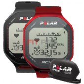POLAR RCX5 Bike Black and Red