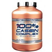SCITEC NUTRITION - 100% Casein Complex 2350g