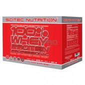 SCITEC NUTRITION - 100% Whey Protein Professional 30x30g